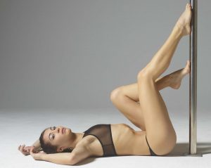 The Hottest Pole Dancers in London
